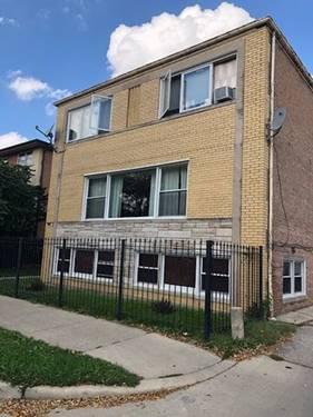 3316 W 59th, Chicago, IL 60629