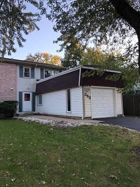 253 Douglass, Bolingbrook, IL 60440