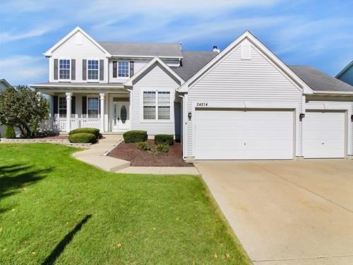 24214 Apple Creek, Plainfield, IL 60586
