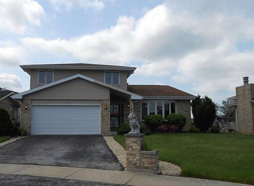 4129 Cambridge, Country Club Hills, IL 60478