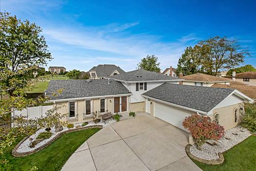 12334 Derby, Orland Park, IL 60467