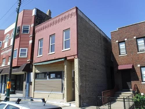 2418 S Western, Chicago, IL 60608 Little Village