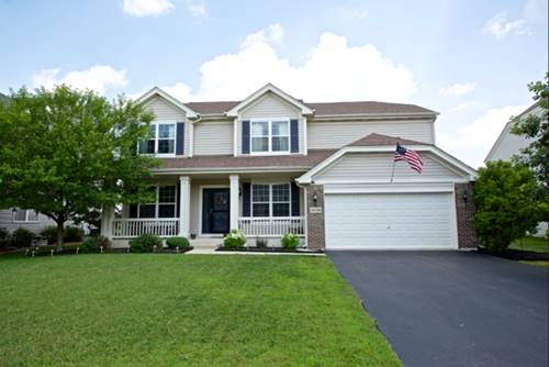 14709 Independence, Plainfield, IL 60544