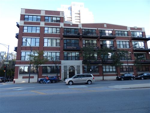 1601 S Indiana Unit 108, Chicago, IL 60616 South Loop