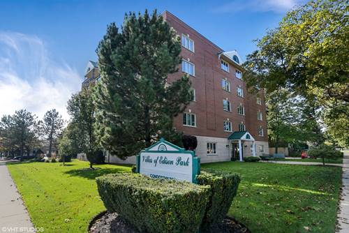 6800 N Harlem Unit 402, Chicago, IL 60631