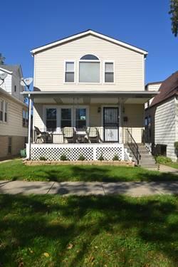 5128 W Gunnison, Chicago, IL 60630