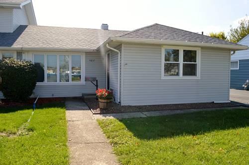 4637 W 88th, Hometown, IL 60456