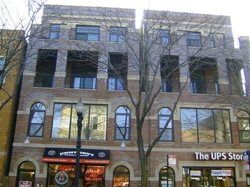 1137 W Taylor Unit 3, Chicago, IL 60607