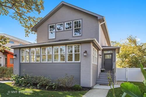 964 Vernon, Glencoe, IL 60022