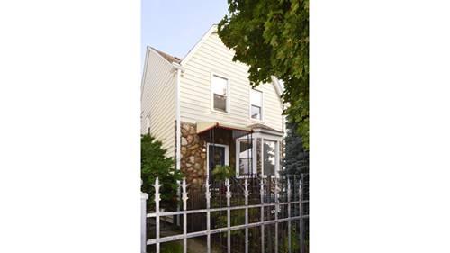 3700 W Dickens, Chicago, IL 60647