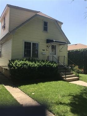 6907 W Farragut, Chicago, IL 60656 Norwood Park