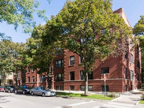 5605 N Wayne Unit 2, Chicago, IL 60660 Edgewater