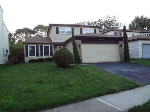214 E Lakeside, Vernon Hills, IL 60061