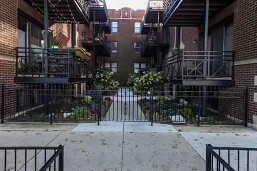 1151 W Grace Unit G, Chicago, IL 60613 Lakeview