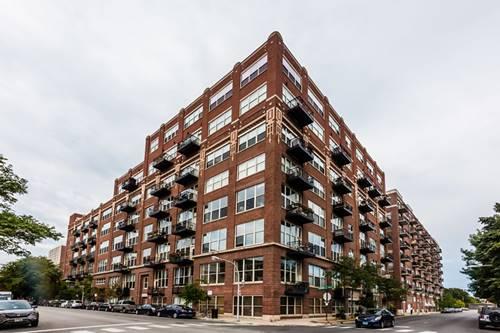 1500 W Monroe Unit 119, Chicago, IL 60607