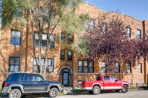 1005 N Campbell Unit 2, Chicago, IL 60622