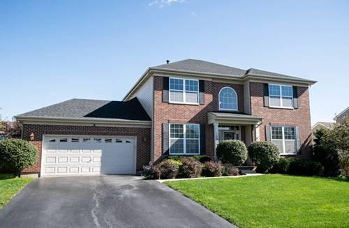 12939 Parterre, Plainfield, IL 60585