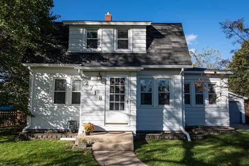 2718 W Ridgeland, Waukegan, IL 60085