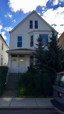 2945 N Lawndale Unit 2, Chicago, IL 60618