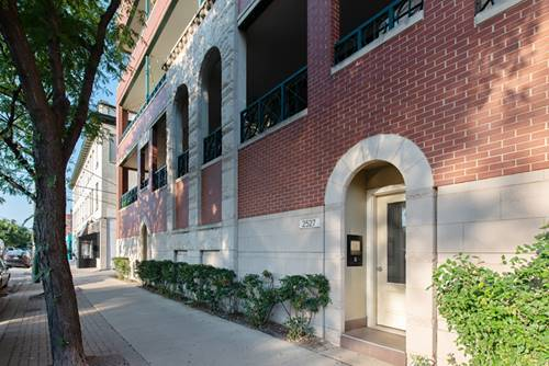 2527 N Sheffield Unit 3C, Chicago, IL 60614 West Lincoln Park
