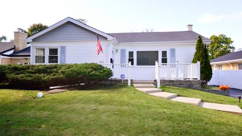 1438 Hoffman, Park Ridge, IL 60068