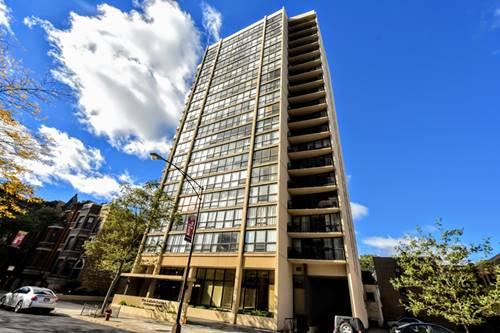 1540 N La Salle Unit 603, Chicago, IL 60610 Old Town