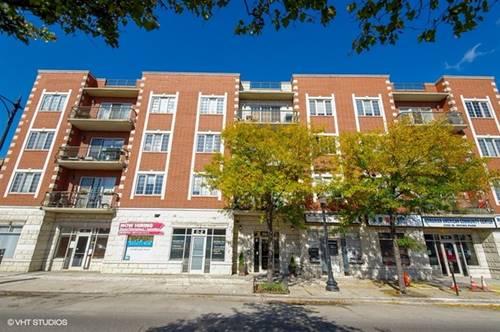 2900 W Irving Park Unit 401, Chicago, IL 60618