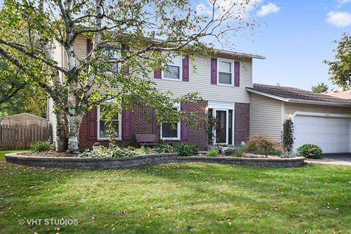 1491 Concord, Downers Grove, IL 60516