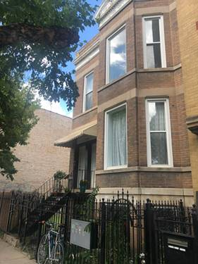 3270 W Armitage, Chicago, IL 60647 Logan Square