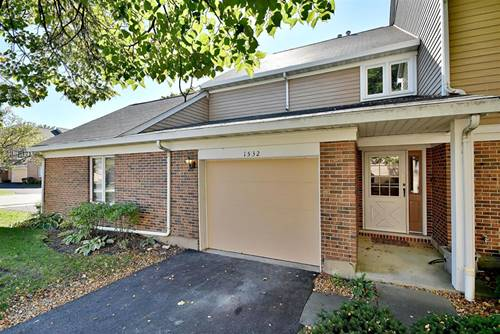 1532 N Courtland Unit 6, Arlington Heights, IL 60004