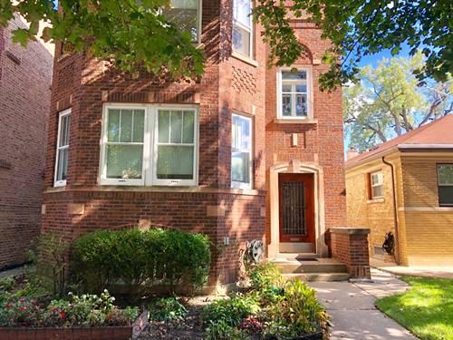 5725 N Richmond Unit 1, Chicago, IL 60659