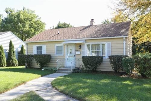1310 W Marion, Joliet, IL 60436
