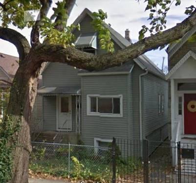 1909 N Richmond, Chicago, IL 60647