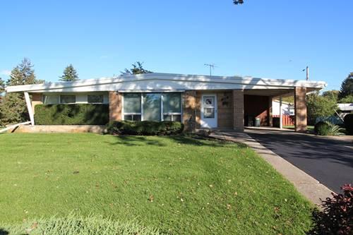 5115 N Mission, Norridge, IL 60706