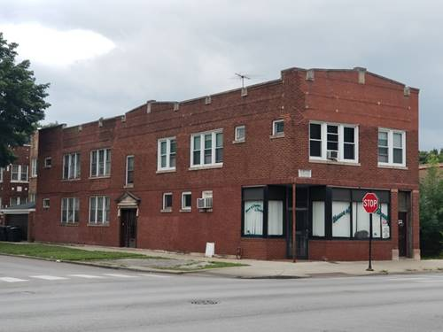 11504 S Eggleston Unit 3, Chicago, IL 60628