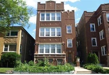 2744 W Winnemac Unit 3, Chicago, IL 60625 Ravenswood