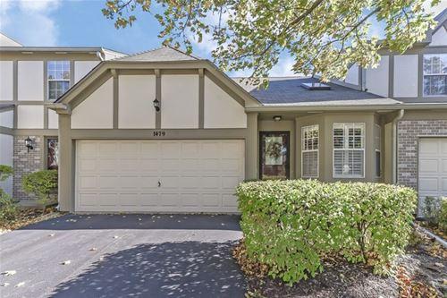 1479 W Sapphire, Hoffman Estates, IL 60192