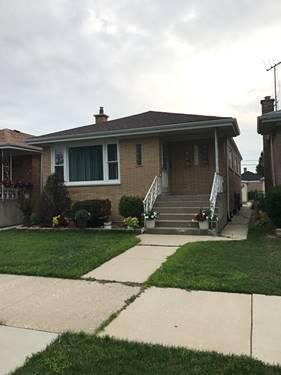6236 S Natoma, Chicago, IL 60638