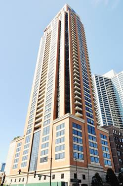 1160 S Michigan Unit 2001, Chicago, IL 60605 South Loop