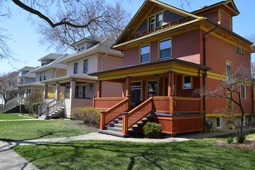 731 Wesley, Oak Park, IL 60304