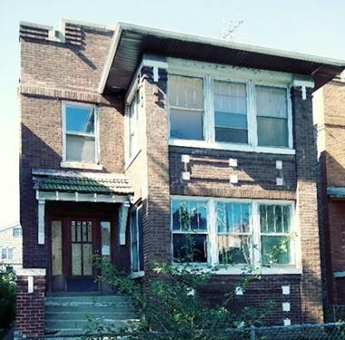 4836 N Avers, Chicago, IL 60625