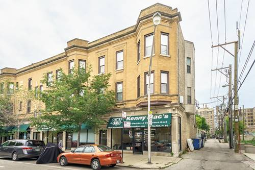1024 W Leland Unit 2E, Chicago, IL 60640 Uptown