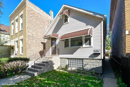 3821 S Honore, Chicago, IL 60609