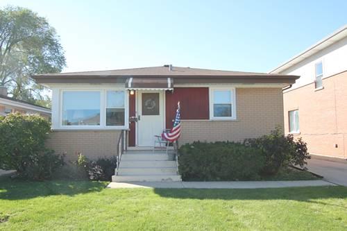 4920 N Orange, Norridge, IL 60706