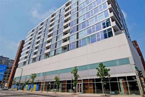 630 N Franklin Unit 907, Chicago, IL 60654 River North