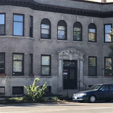 5048 N Ashland Unit 1, Chicago, IL 60640 Andersonville