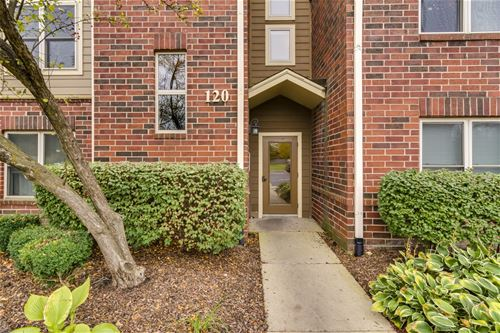 120 Glengarry Unit 212, Bloomingdale, IL 60108