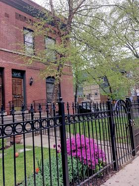 1100 W Wrightwood, Chicago, IL 60614 West Lincoln Park