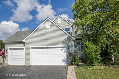1531 Autumncrest, Crystal Lake, IL 60014