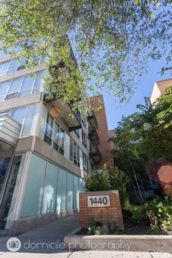 1440 S Michigan Unit 422, Chicago, IL 60605 South Loop